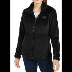 NWOT North Face women's Osito Fleece Jacket